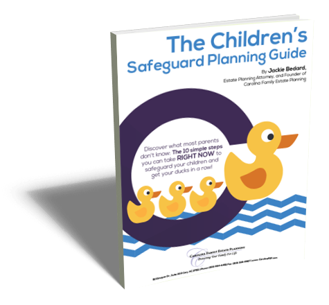The Children's Safeguard Planning Guide