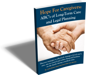 Are You Caring for an Aging Parent or Family Member?