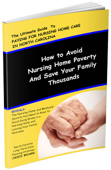 Guide To Paying For Nursing Home Care In North Carolina