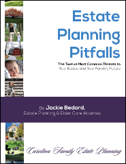 Estate Planning Pitfalls: The 12 Most Common Threats to Your Estate & Your Family's Future