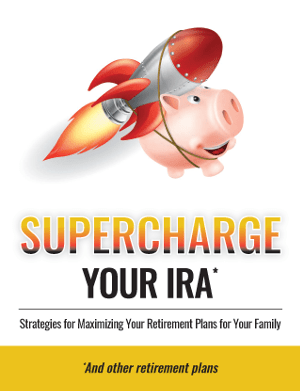 Supercharge Your IRA