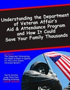 The Ultimate Guide to Understanding the VA Aid & Attendance Program
