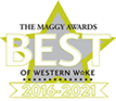 Maggy Awards Badge